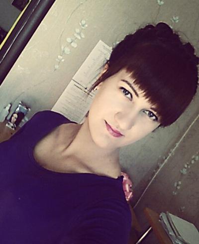 Олеся Антюшина