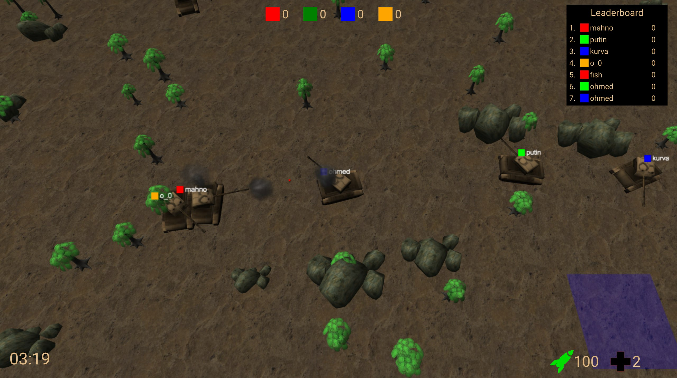 ohmed's Content - HTML5 Game Devs Forum