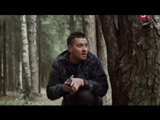 Охотник за головами 6 серия (Сериал 2015)