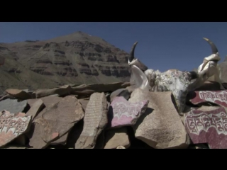 BBC Дикий Китай 3. Тибет (2008)