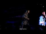 160806 AOMG - 하기나해 (Daegu Hip-Hop Festival)