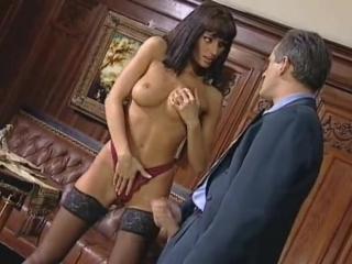 Anita blonde (1) [секс, порно, минет, попа, сиськи, киска, член, оргазм]