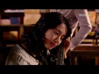 Дворец / Goong / The Imperial Household - 13 серия (Озвучка)