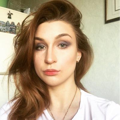 Анька Кочкина
