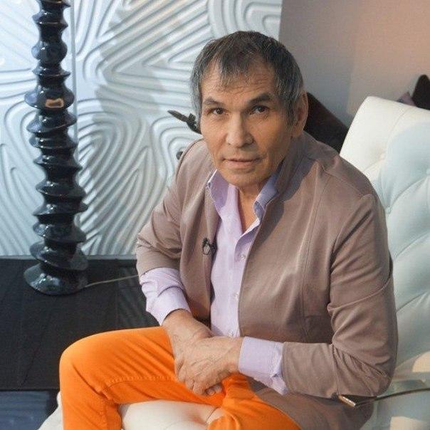 Бари Алибасов, продюсер, музыкант