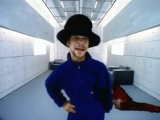 британская группа Jamiroquai - Virtual Insanity HD 1996 КЛИП МУЗЫКА 90-Х 90-Е