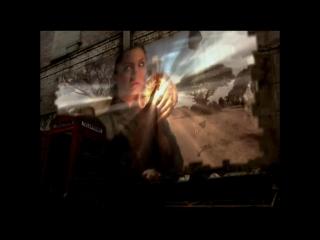 [Лара Крофт: Расхитительница гробниц 2 – Колыбель жизни \ Lara Croft Tomb Raider: The Cradle of Life] (2003) Korn - Did My Time
