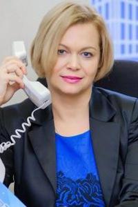 Алла Андросик