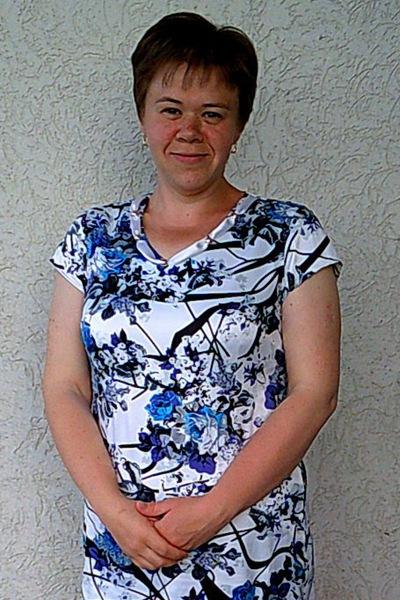 Юлия Иванчина