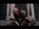 Темный Рыцарь Возрождение Легенды The Dark Knight Rises 2012 Речь Бэйна На Английском у Тюрьмы Блэкгейт