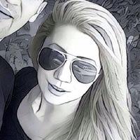 Анкета Екатерина Горностаева