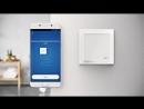 Новый терморегулятор DEVIreg Smart с Wi Fi