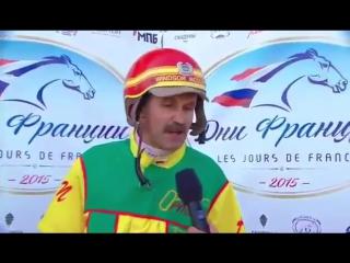 Александр Несяев: у меня была какая-то тактика