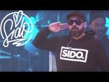 Sido - Astronaut (Clash)  LIVE @ Red Bull Soundclash