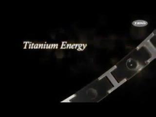 Титановый магнитный браслет Тяньши Tiens
