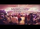 Sukkot 2015 - Morning Star worship team in Israel. Прославление в Израиле г.Назарет