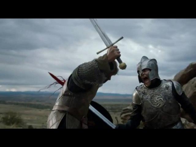 Игра престолов 6 сезон Башня радости бой на мечах лучший бой на мечах №