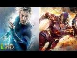 All Quicksilver Running Scenes (Age Of Ultron & X-men) | Quicksilver(Marvel) Vs. The Flash(DC) HD