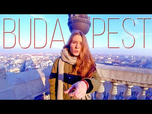 Budapest POV - OlyaAwesome