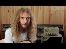 Guthrie Govan String Bending Masterclass - Part Four