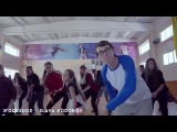 ShashU - Sign Moonwalk Remix choreo by Slava Korobov (NDC) #nutzdance