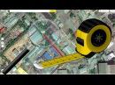 100 метров видимости и глазомер инспектора на экзамене в ГИБДД. (Пяловский маршрут)