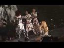 2NE1 I DON'T CARE Rock Ver LIVE PERFORMANCE