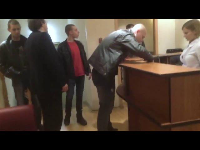 Дмитрий Потапенко был задержан 16.06.2016   17:16