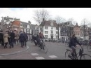 Cycle trip to Netherlands and nearby places (Spring 2016)