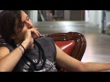 Interview Carl Barat et Adam Green Paris - vid