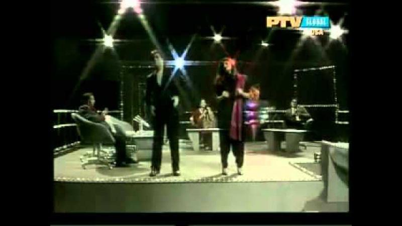 Dosti - Nazia Hassan Zoheb Hassan