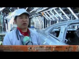 Мегазаводы   Ниссан Nissan GTR Документальные фильмы National geographic HD