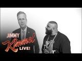 DJ Khaled's Inspirational Message for Jeb Bush