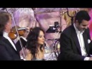 Andre Rieu 2014 Istanbul Concert Katibim (Üsküdara gider iken)