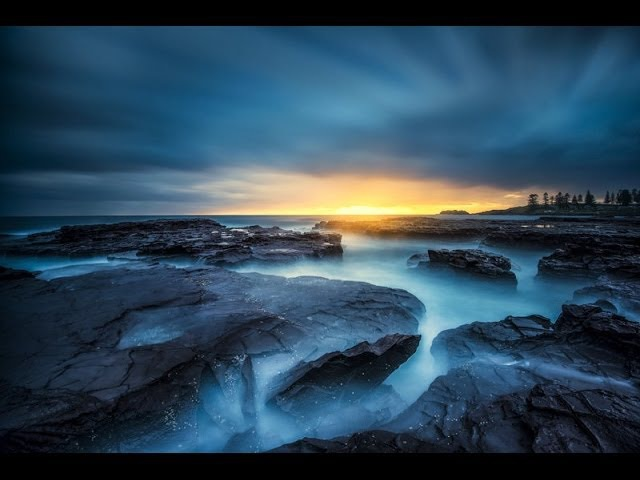 Best Liquid Mix of Chillstep Drum and Bass | 1080p HD |