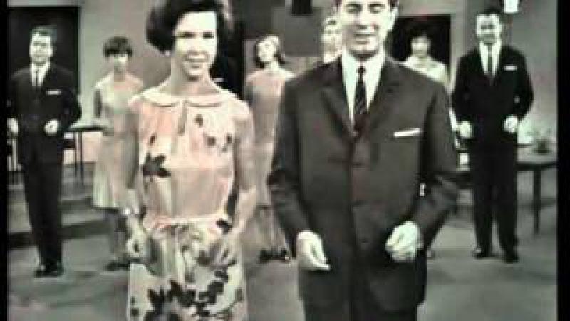 Tanzen mit dem Ehepaar Fern - La Bamba 1965