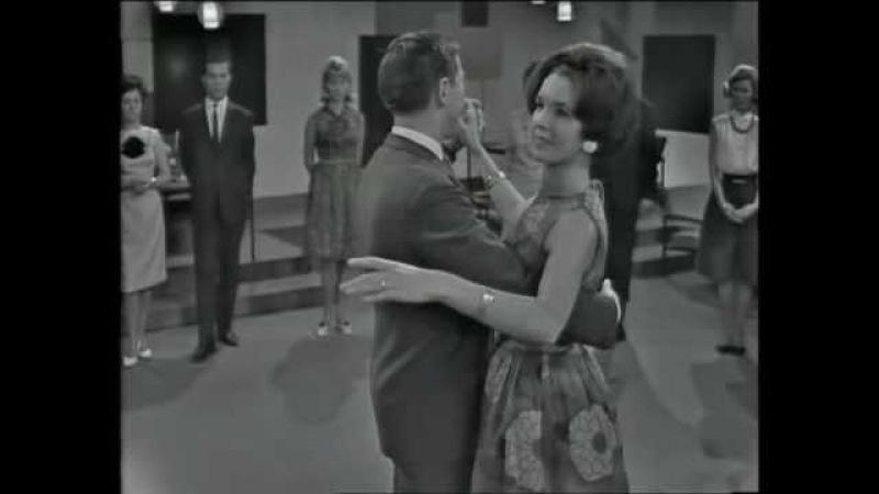 Tanzen mit dem Ehepaar Fern - Tango 1965