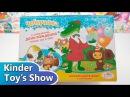 Союзмультфильм Чебурашка и крокодил Гена в шоколадных киндерах от Конфитрейд