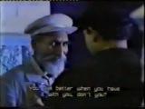 Turkmen Film - Ham Hayal | Rus dilinde (1996y.)