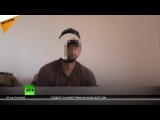 Пытки и голод: сириец рассказал о порядках в тюрьмах боевиков