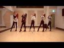 EXID (이엑스아이디) - HOT PINK (핫핑크) Dance Practice (Mirrored)