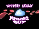 Mystery Skulls Animated Freaking Out
