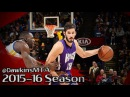Omri Casspi Full Highlights 2015.12.28 at Warriors - Career-HIGH 36 Pts, UNREAL 9 Threes!