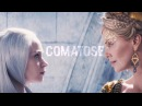 Ravenna x Freya   Comatose
