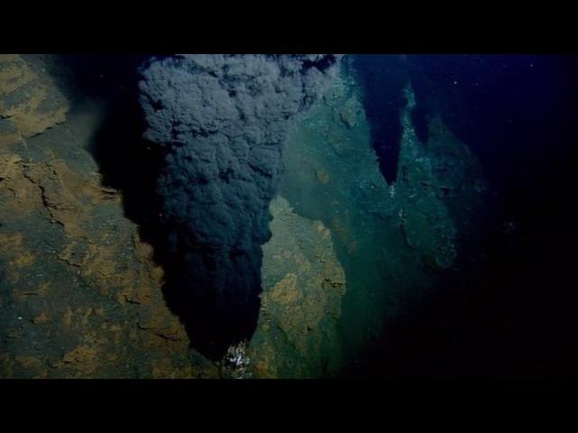 Планета Земля - Глубины Океанов