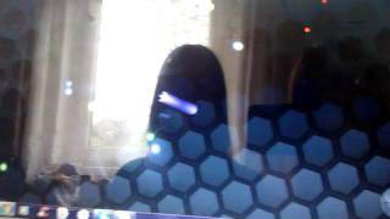 1 лецплей Ірени Ді та Ані Тейл: початок гри в Slither.io
