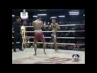 Chartchainoi vs Dejrit - Muay Thai Fight chartchainoi vs dejrit - muay thai fight