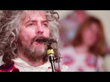 The Flaming Lips - Space Oddity (Official Music Video)