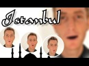Istanbul Not Constantinople Barbershop A Cappella Quartet They Might Be Giants