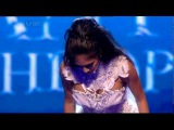 Nicole Scherzinger - Phantom Of The Opera (The Royal Variety Performance 2011)